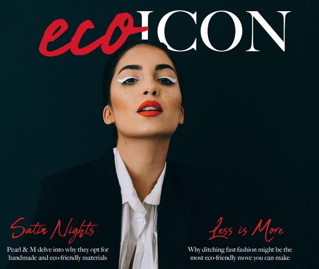 EcoIcon- A LifestyleMagazine